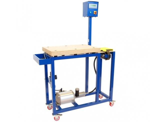 Pneumatic Test Bench